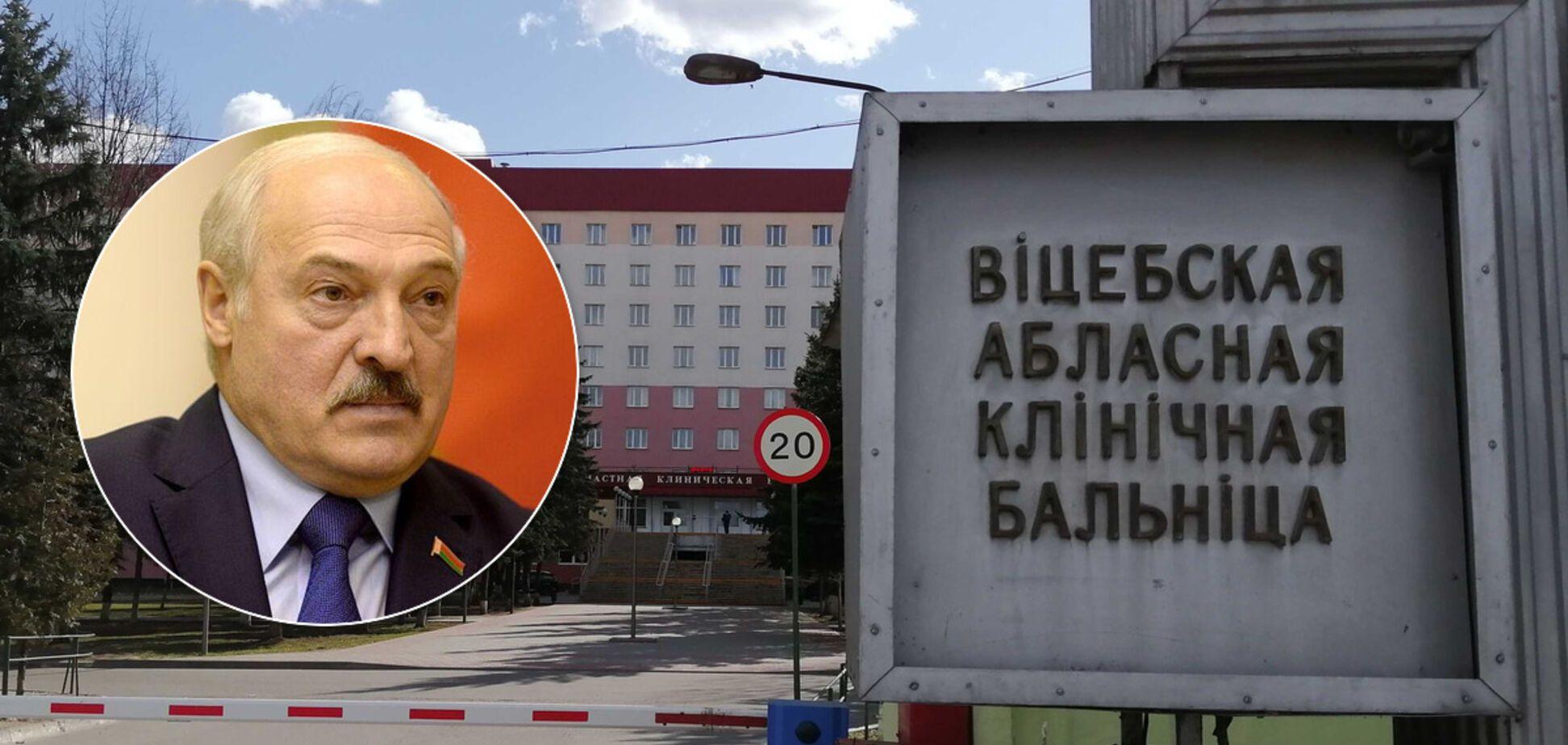 Мужчина подал иск на Лукашенко после смерти матери от COVID-19: заявляет, что скрывают информацию