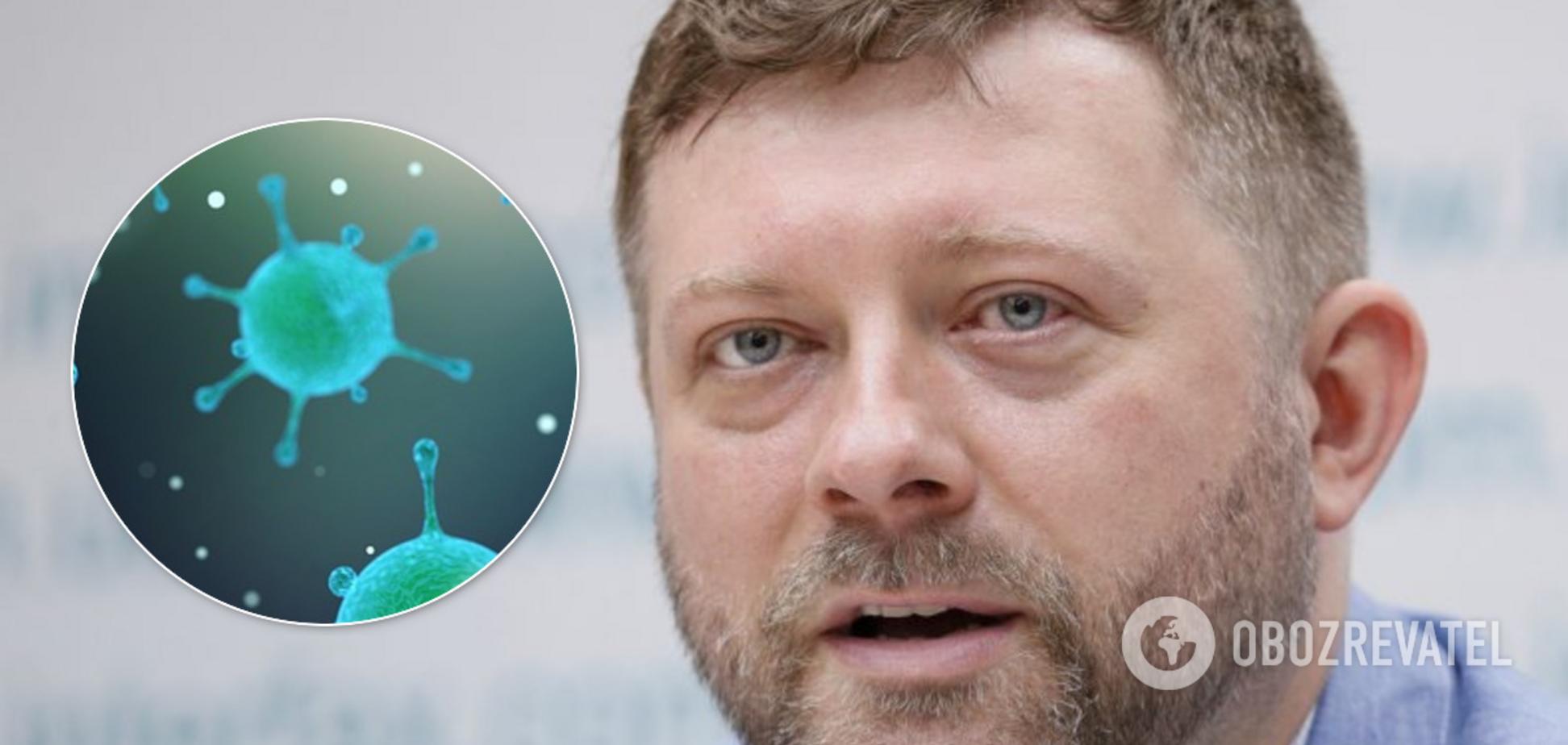 Карантин в Украине может закончиться в середине мая – Корниенко
