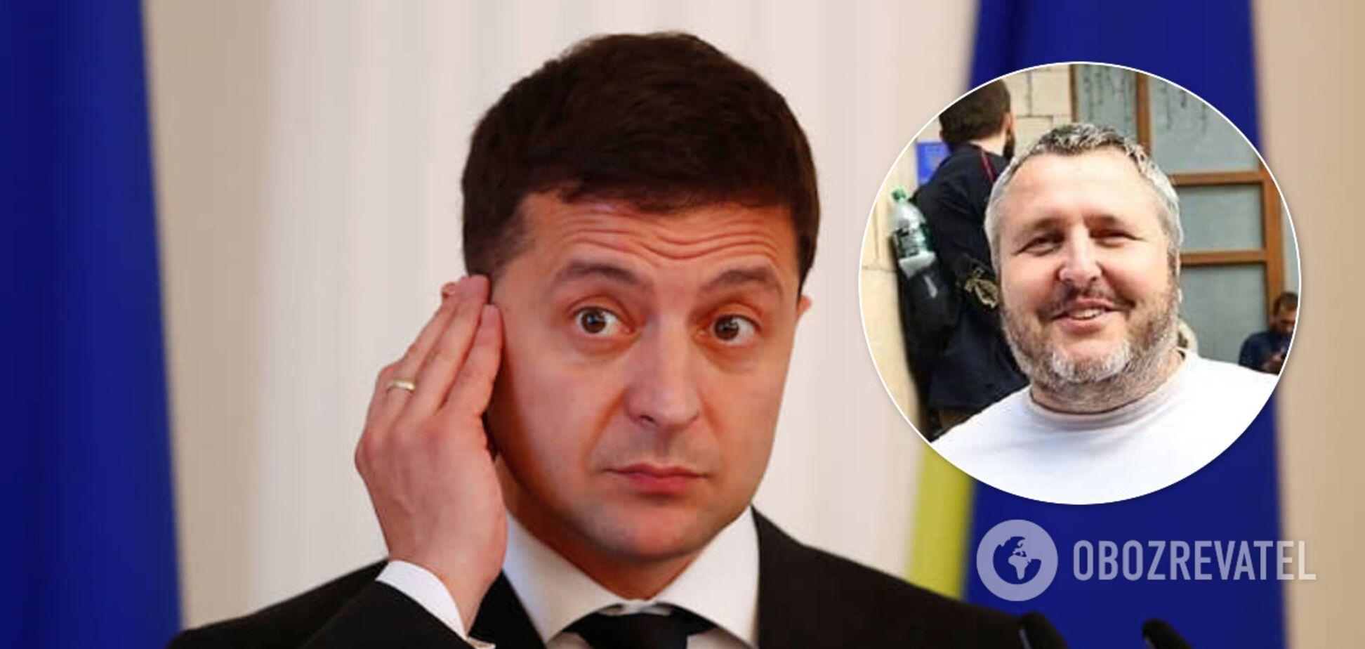 Майор ЗСУ, покараний за критику Зеленського, написав рапорт про відставку