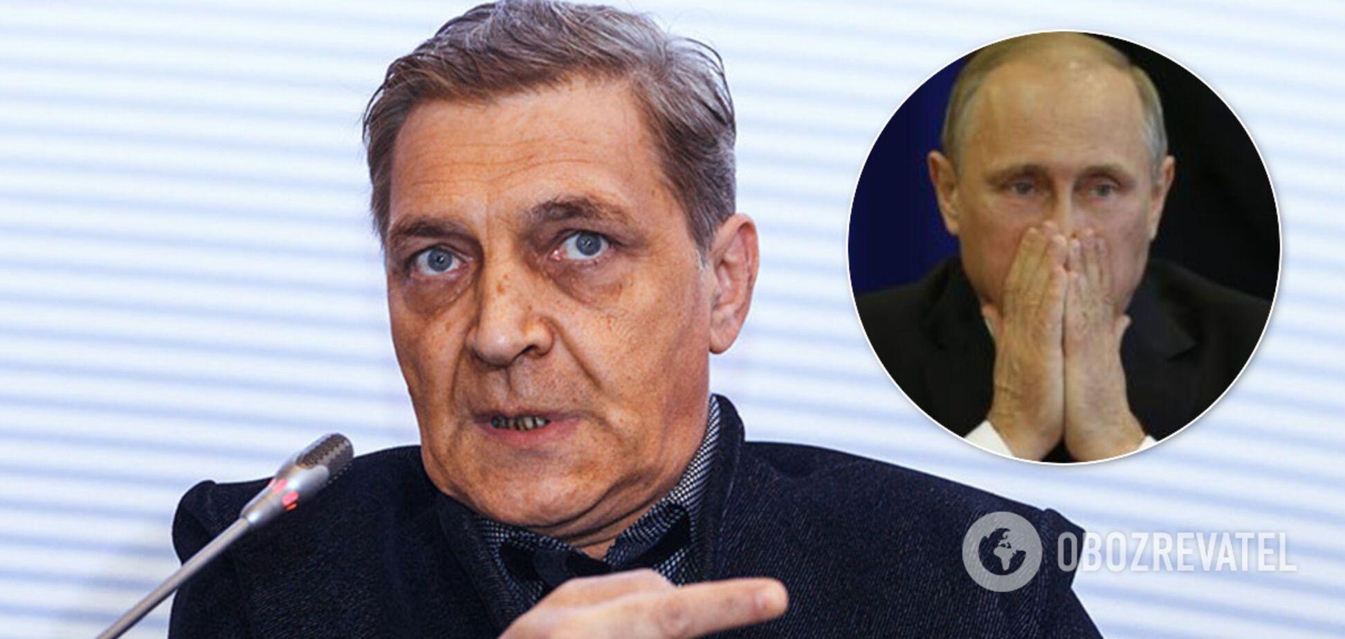 Украине будет хуже: Невзоров оценил уход Суркова с Донбасского направления