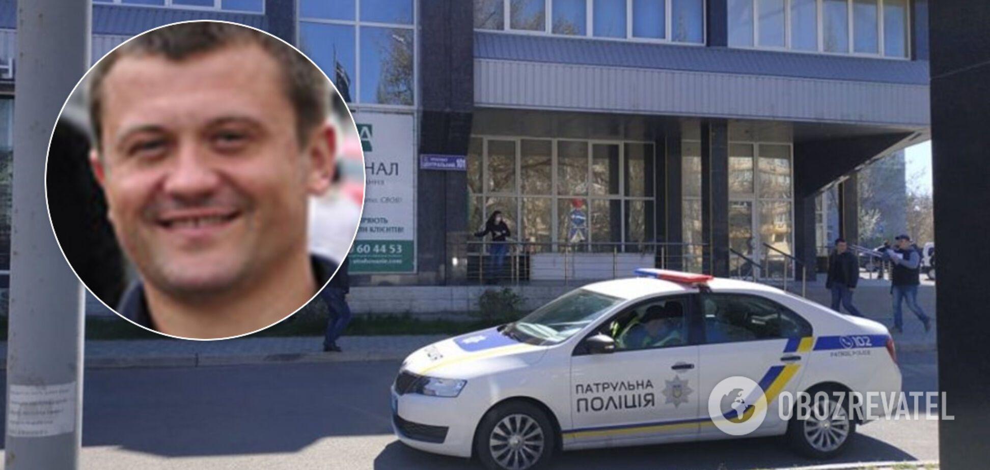 У Миколаєві стріляли в кримінального авторитета 'Мультика'