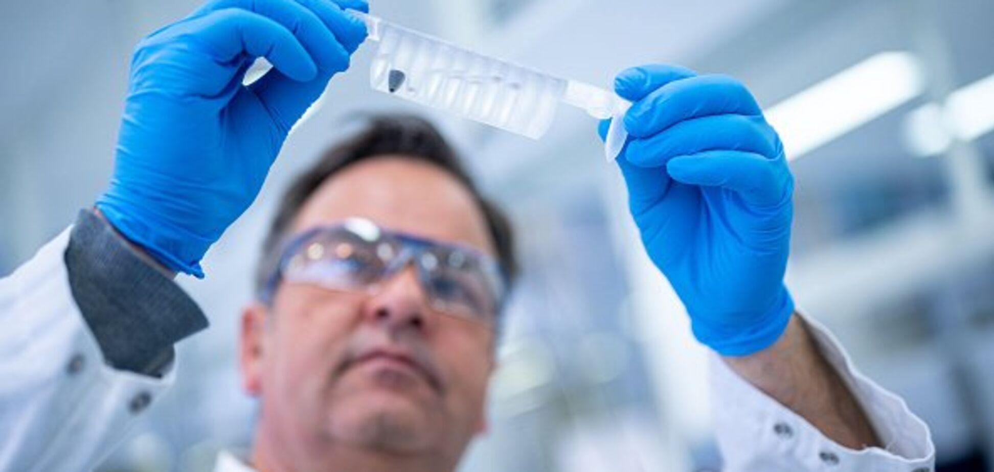 Украина получит лекарство от коронавируса 'Авиган'