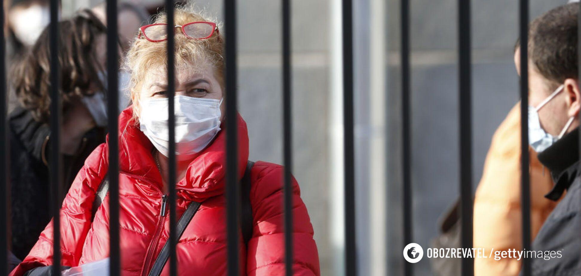 В Україні закривають майже всі пункти пропуску: де можна перетнути кордон