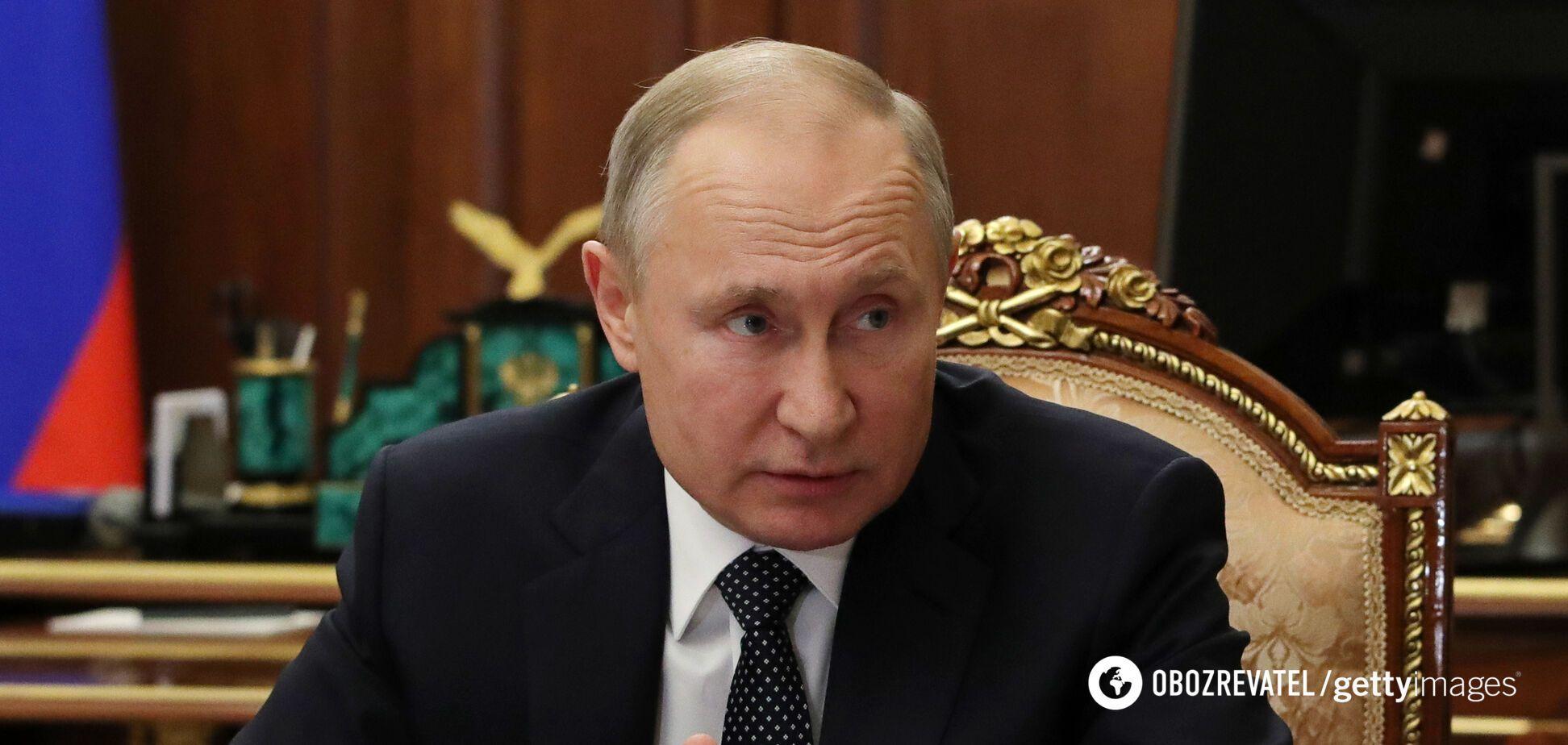 Україна – не Росія: Невзоров різко відповів на путінське 'ми ж брати'