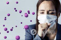 Пик эпидемии коронавируса в Украине припадет на конец апреля: инфекционист назвал дату
