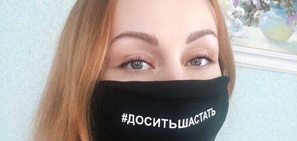 Среди знаменитых украинцев набирает популярность флэш-моб против коронавируса