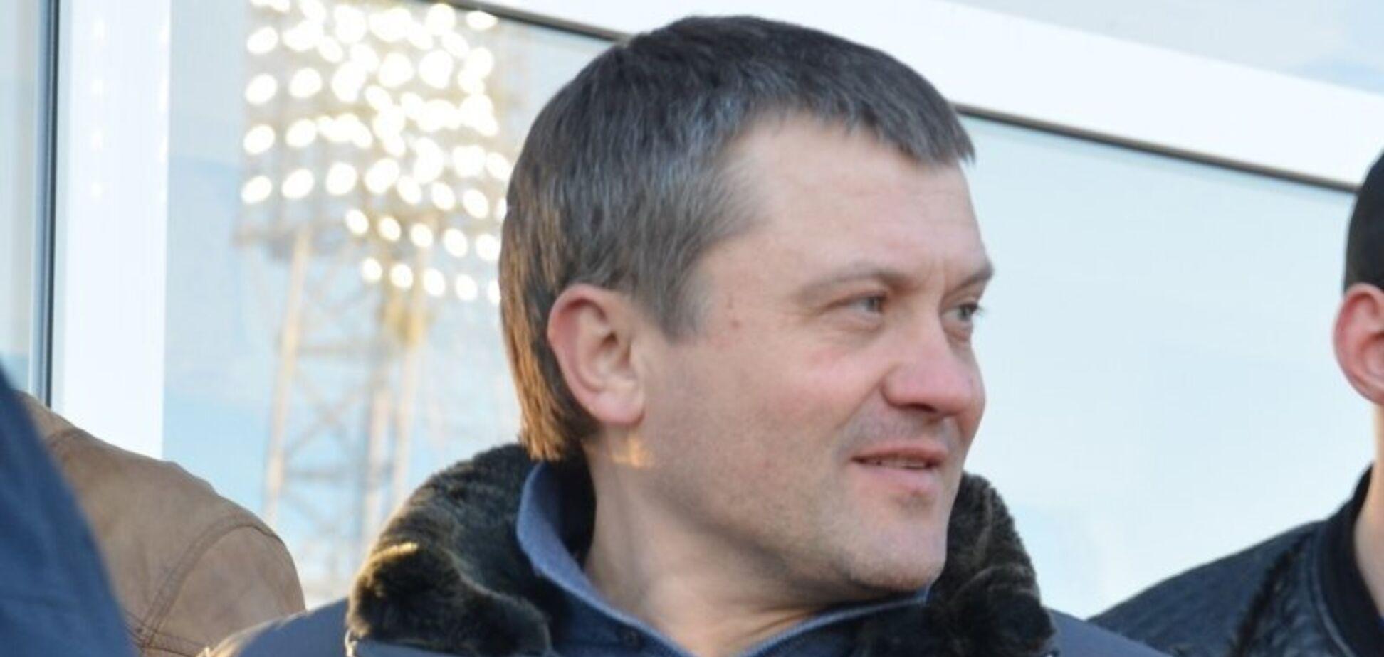 Михайло Тітов