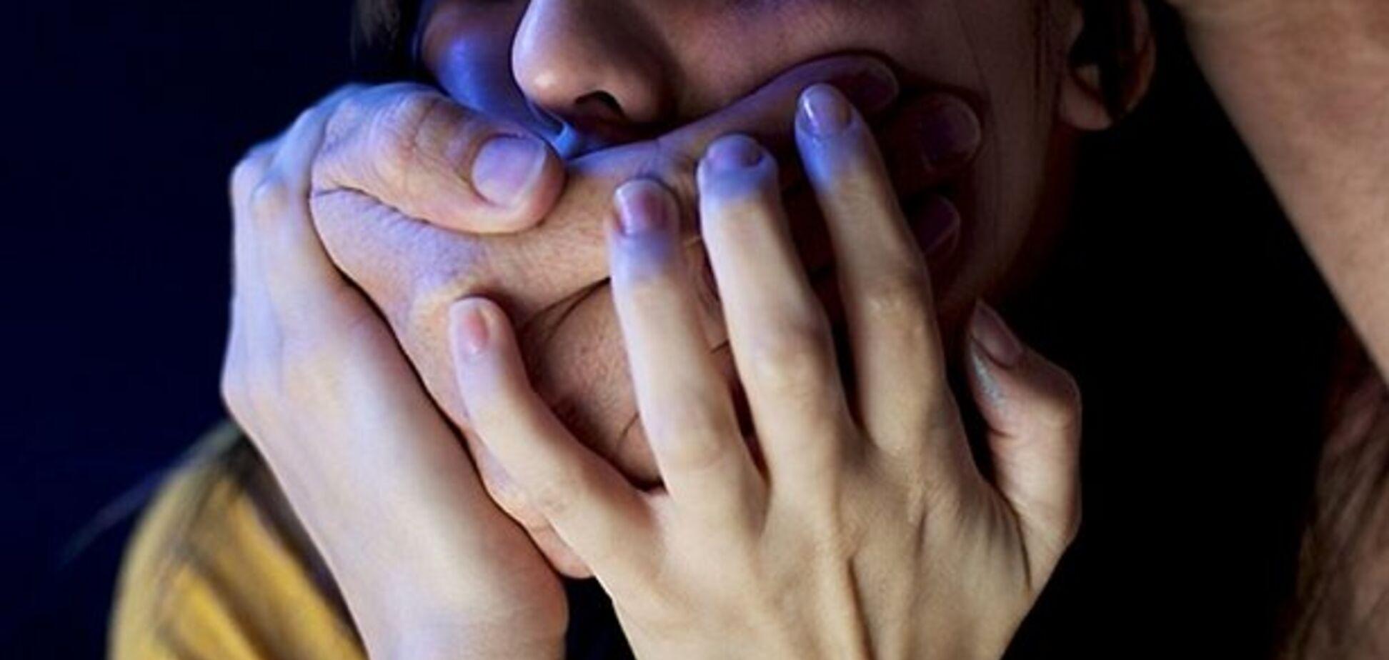 У Кривому Розі жінку зґвалтували у власному будинку