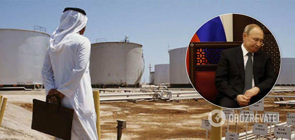 Нафтова війна Путіна закінчена: ОПЕК+ домовилася про рекордне зниження видобування нафти