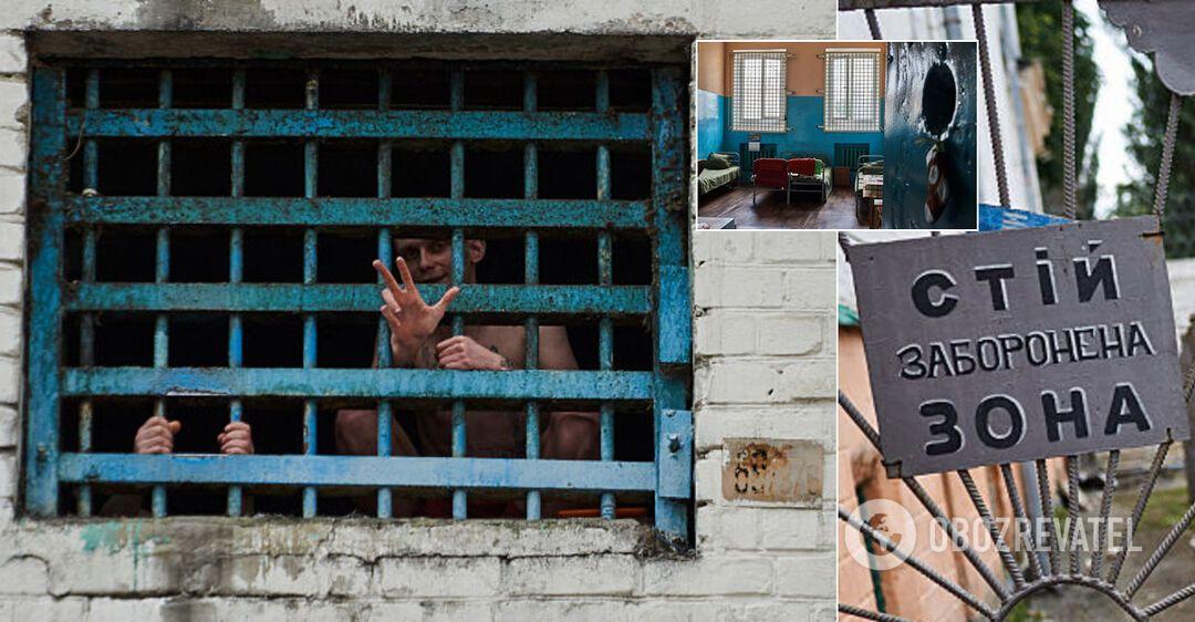 Убийц и насильников COVID-19 не спасет: кто из заключенных в Украине м