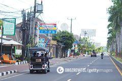 Коронавирус сильно ударил по Бали: как сейчас выглядит остров-призрак