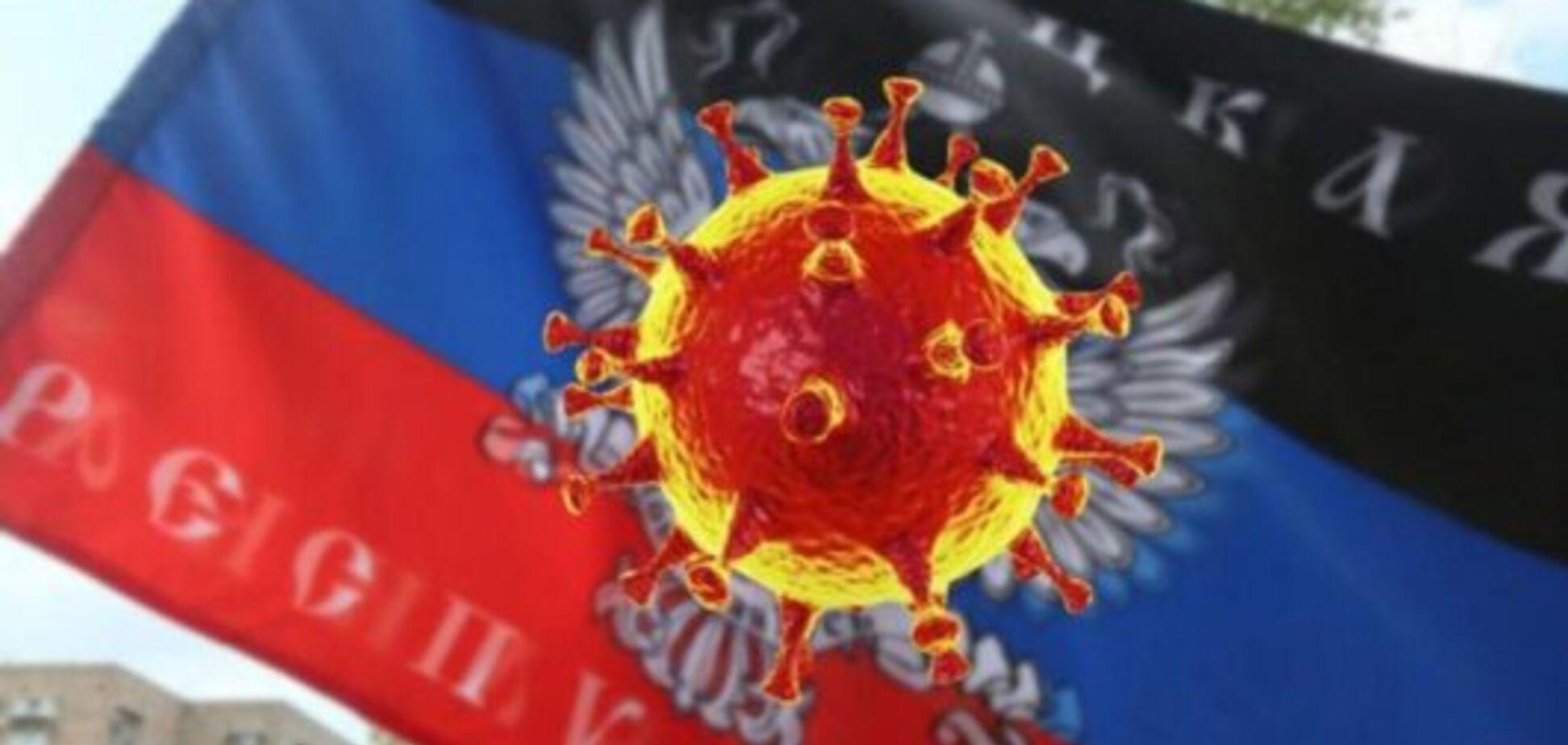 Коронавірус у ДНР
