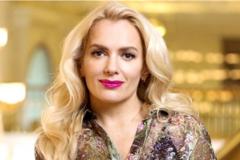 46-летняя Мария Порошина взбудоражила сеть пикантным фото в бикини