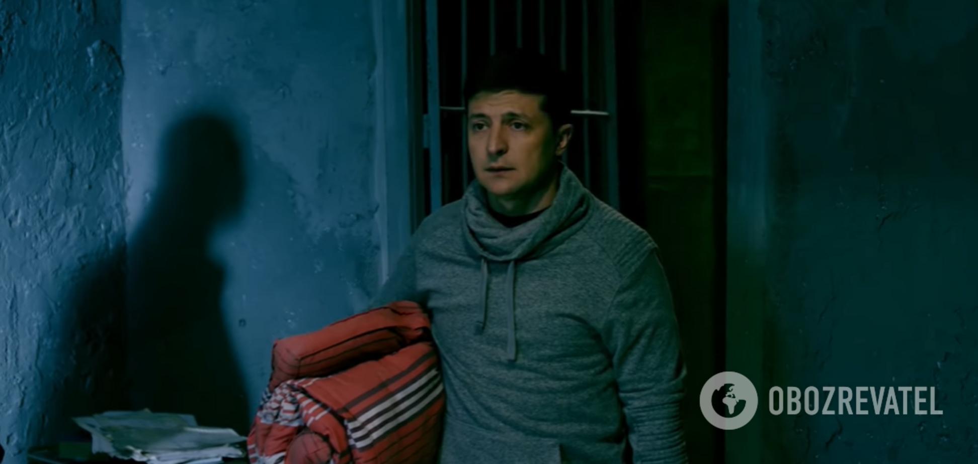У Зеленского предложили выпустить заключенных из тюрем из-за коронавируса