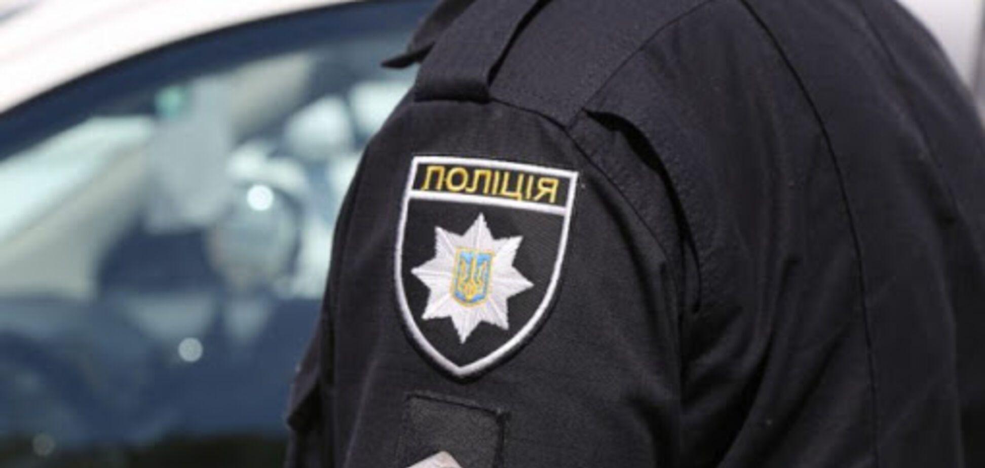 У Харкові напали на начальників двох відділів поліції: з'явилася інформація про постраждалих