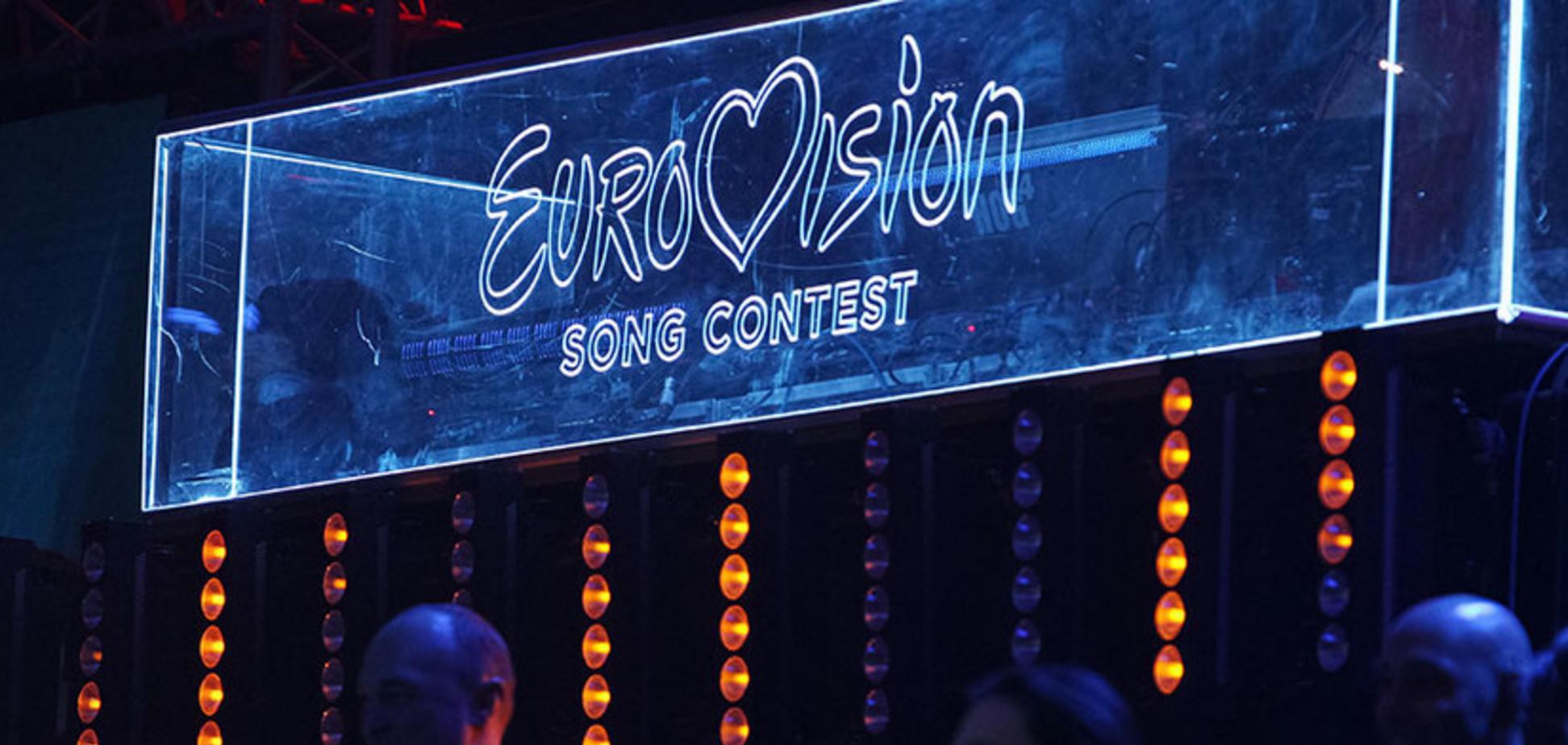 В Україні покажуть Євробачення 2020 онлайн: дата і де дивитися