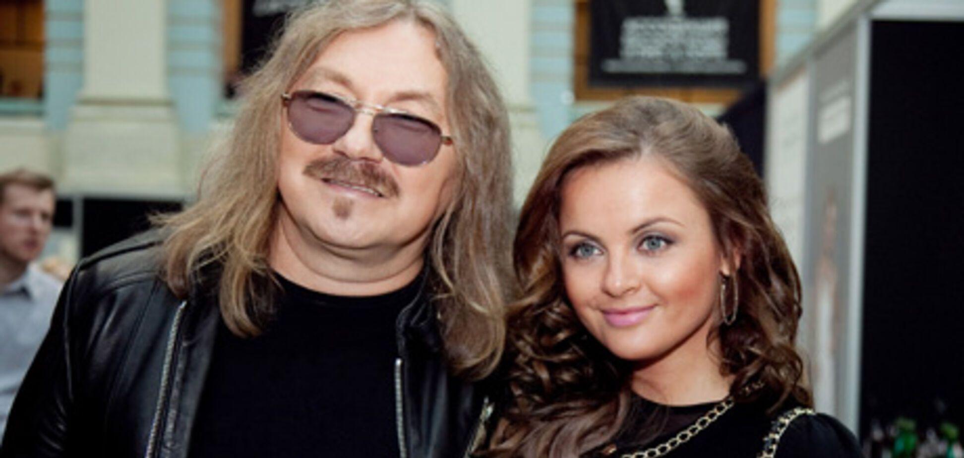 Жена Николаева показала артиста после болезни: как выглядит