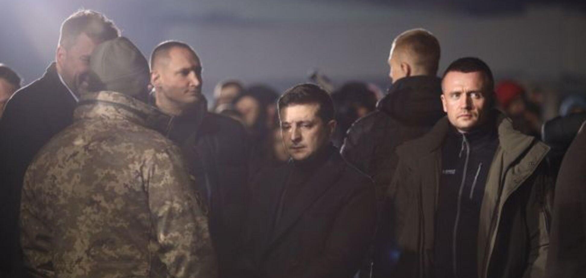Не позже Пасхи: Зеленский договорился об обмене пленными с 'Л/ДНР'