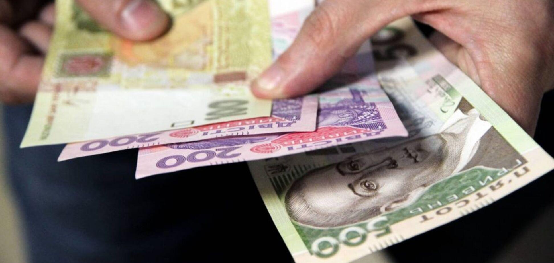 Кличко анонсировал выплату соцпомощи в Киеве до Пасхи