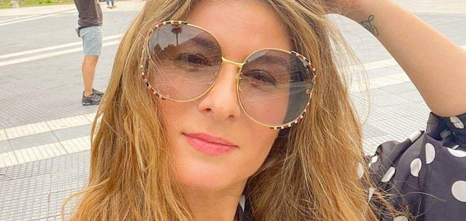 'Больше насилия и агрессии': экс-ведущая 'Орла и решки' Бадоева рассказала о карантине в Италии