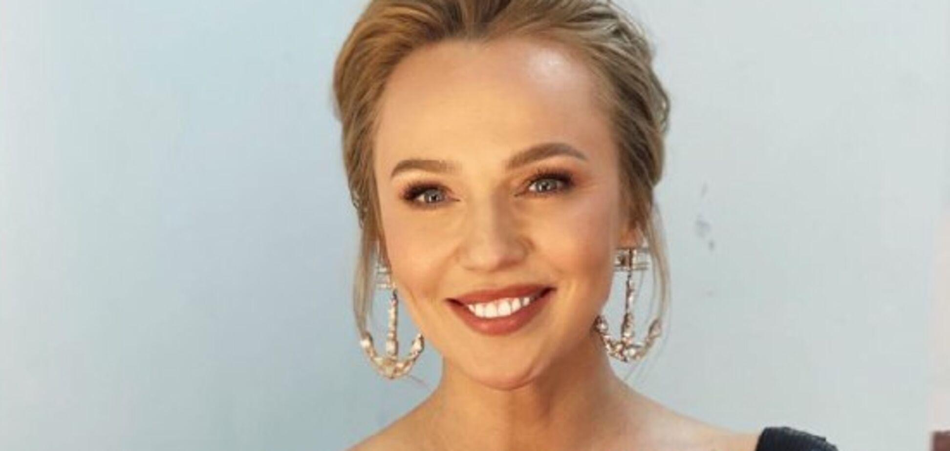 Альбіні Джанабаєвій – 41: як дружина Меладзе виглядає без макіяжу