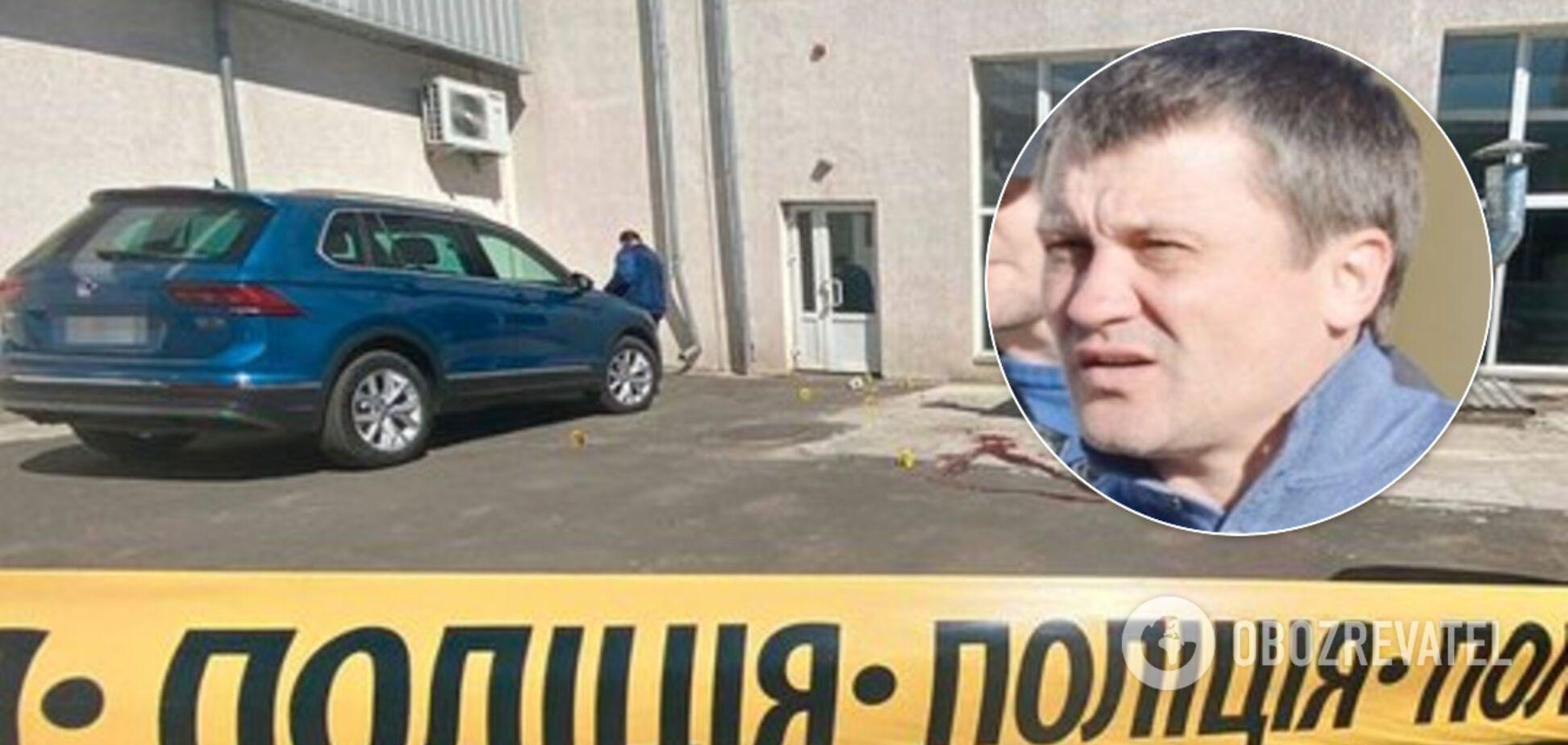 Сидів в укритті з покривалом: з'явилися подробиці замаху на 'Мультика' в Миколаєві