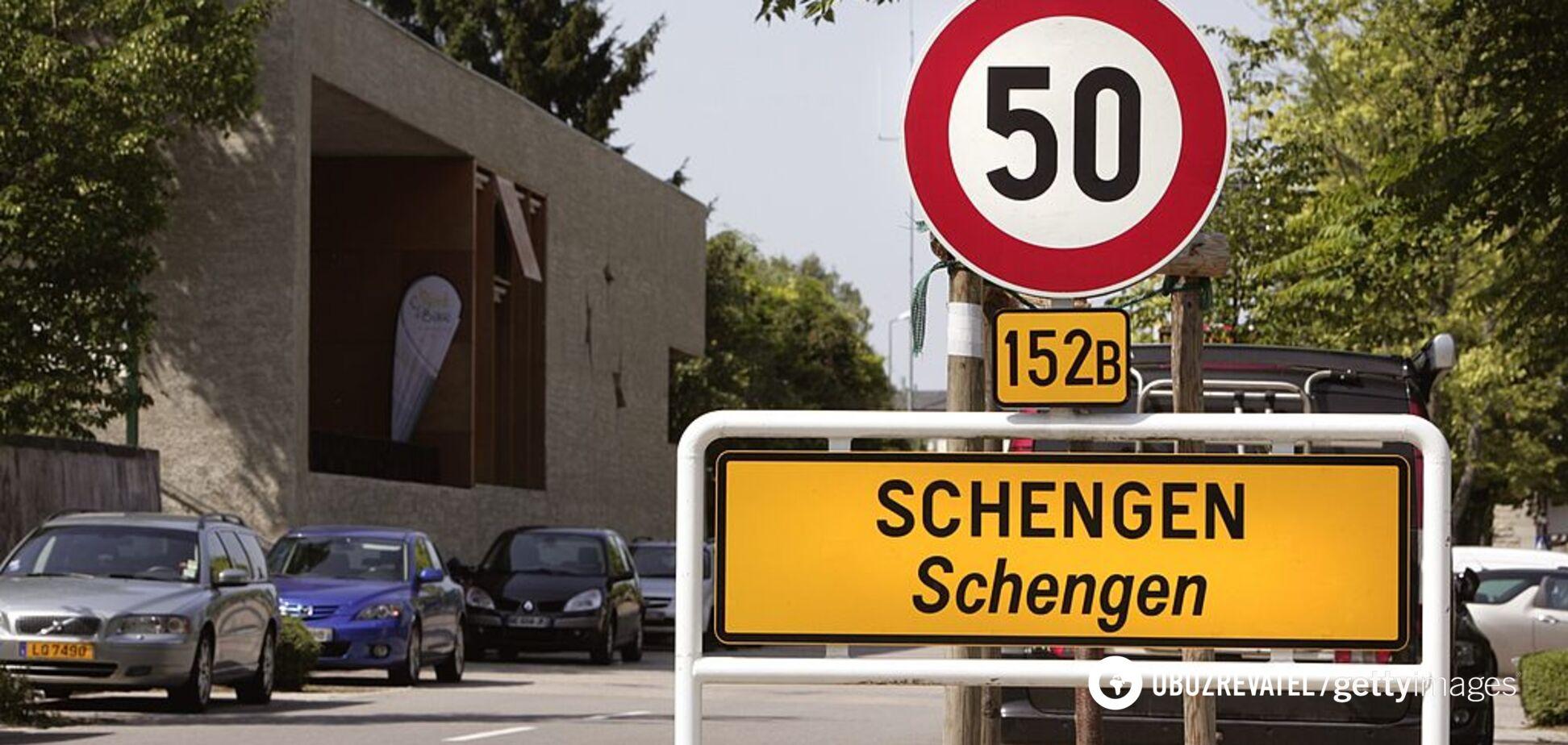 Обмеження на поїздки всередині Шенгенської зони продовжать