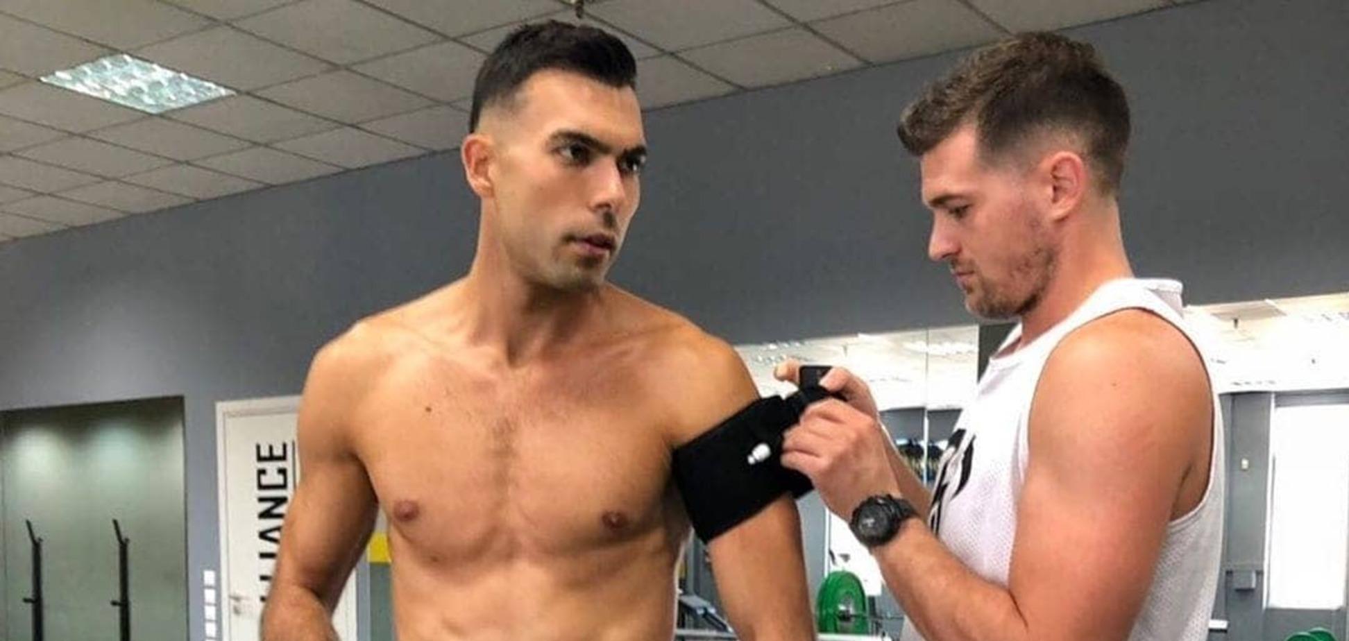 Баскетболісти турецького 'Фенербахче' заразилися коронавірусом у Росії