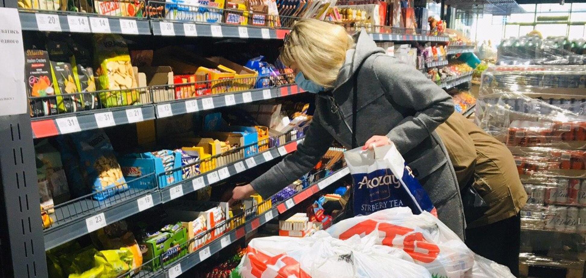 В Україні з 15 квітня встановили державне регулювання цін