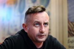 'Потім усе стане на свої місця...' Злободневное стихотворение Жадана поразило всю Украину