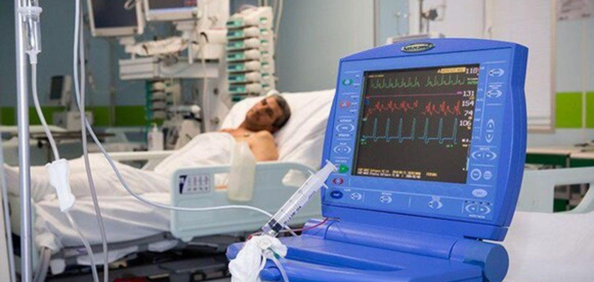 Лечение пациентов с COVID-19: что делают врачи?