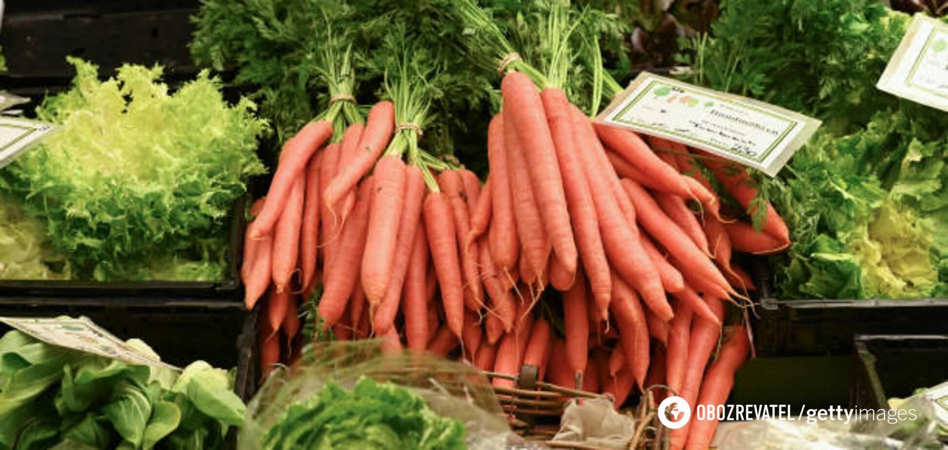 Які продукти допоможуть уникнути весняного авітамінозу