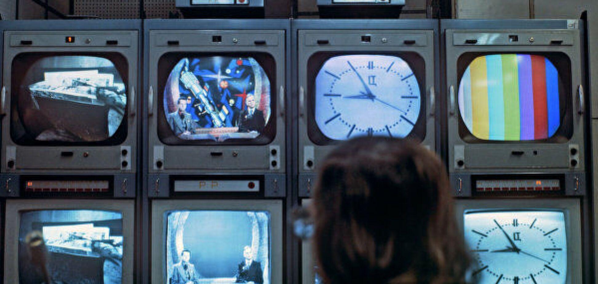 Как телевидение СССР обманывало народ: блогер раскрыл болезненную правду