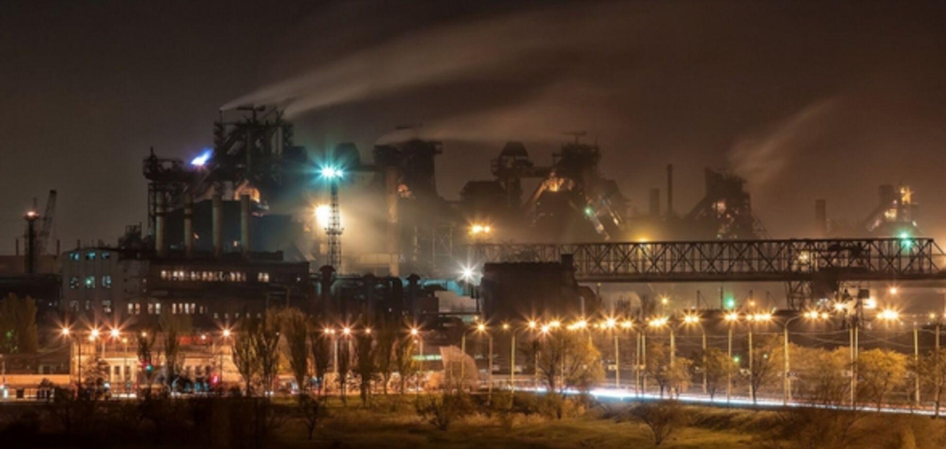 У Кам'янському на заводі прогримів потужний вибух: що трапилося