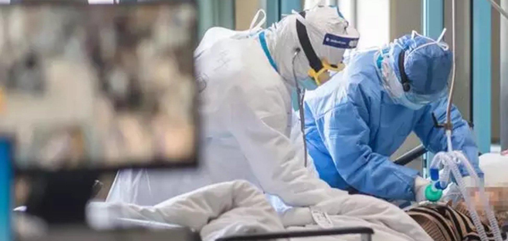 На Днепропетровщине коронавирус обнаружили еще у шестерых людей