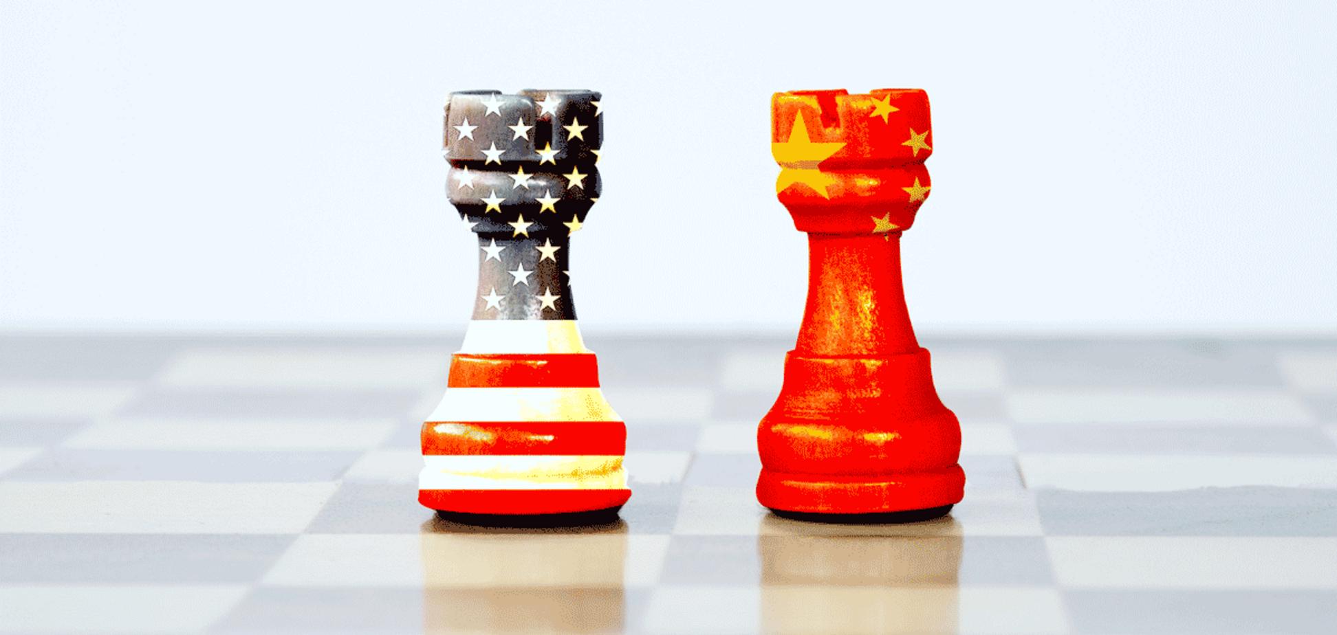 Як відштовхнути Росію від Китаю і подружити з США за рахунок України?