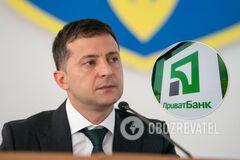 ПриватБанк или дефолт: Порошенко выдвинул Зеленскому жесткий ультиматум