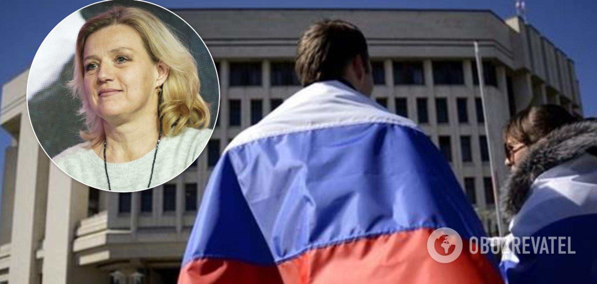 Чому Україна не зупинила сепаратизм у Криму, як у 1990-х: у СБУ дали відповідь