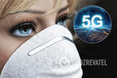 5G распространяет коронавирус: ученые развенчали миф