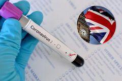 Імунітету немає у третини: у Британії виявили небезпечну рису коронавірусу