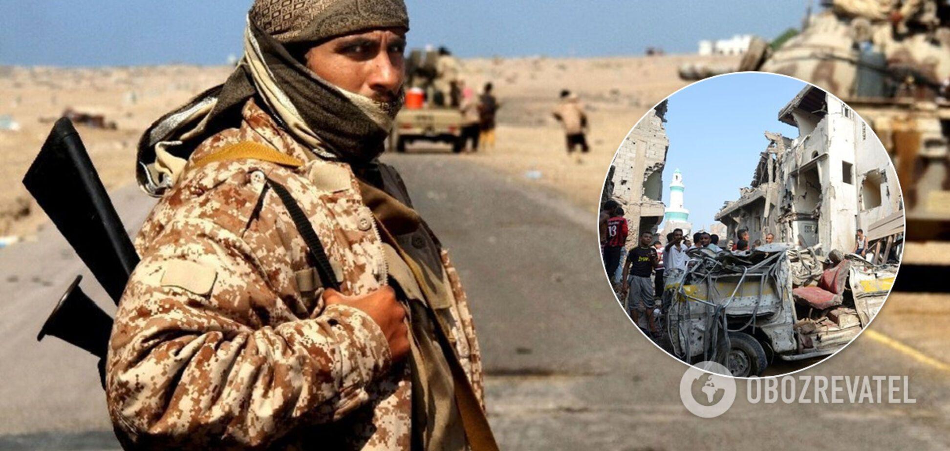 Війна в Ємені може завершитися? Саудівська Аравія оголосила перемир'я