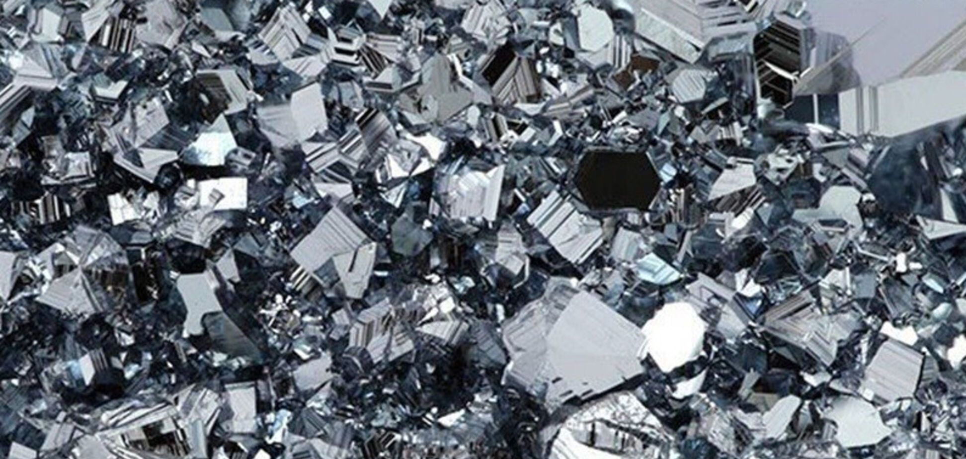 Метали: види та властивості
