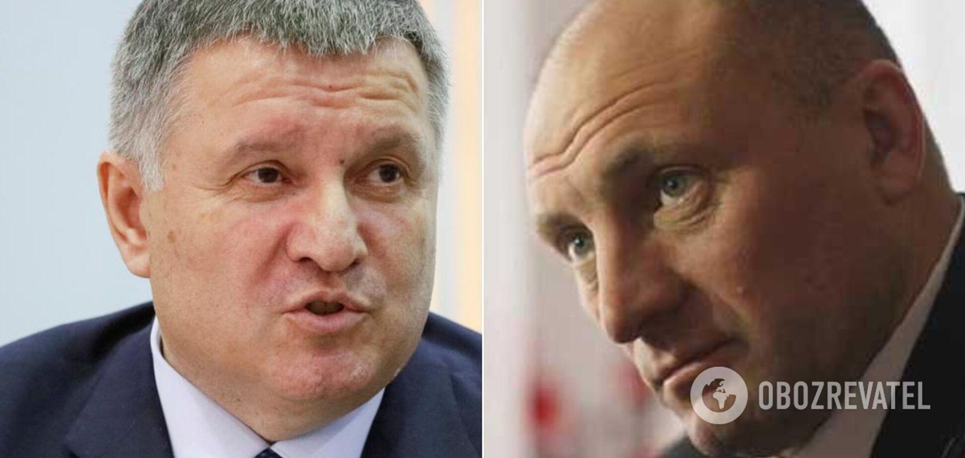 Аваков пригрозил мэру Черкасс из-за ослабления карантина: тот ответил