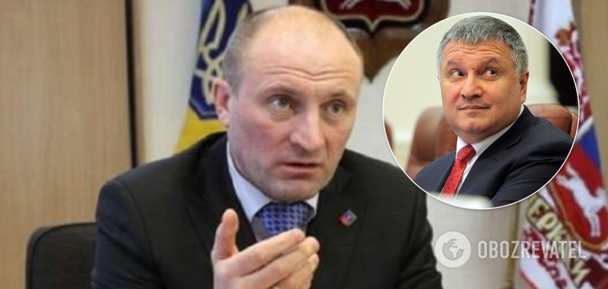 Мэр Черкасс ответил на угрозы Авакова из-за смягчения карантина
