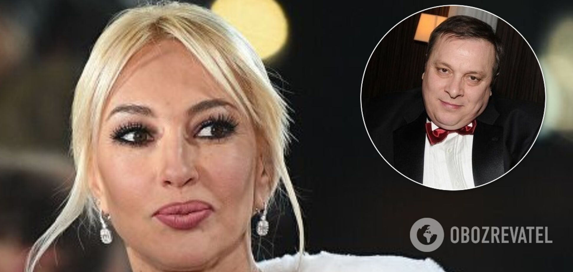 Требует миллионы: Кудрявцева подала в суд на скандального продюсера
