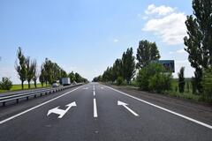 'Автострада' запустила на Житомирщине современный асфальтобетонный завод, который позволит сделать дороги высокого качества