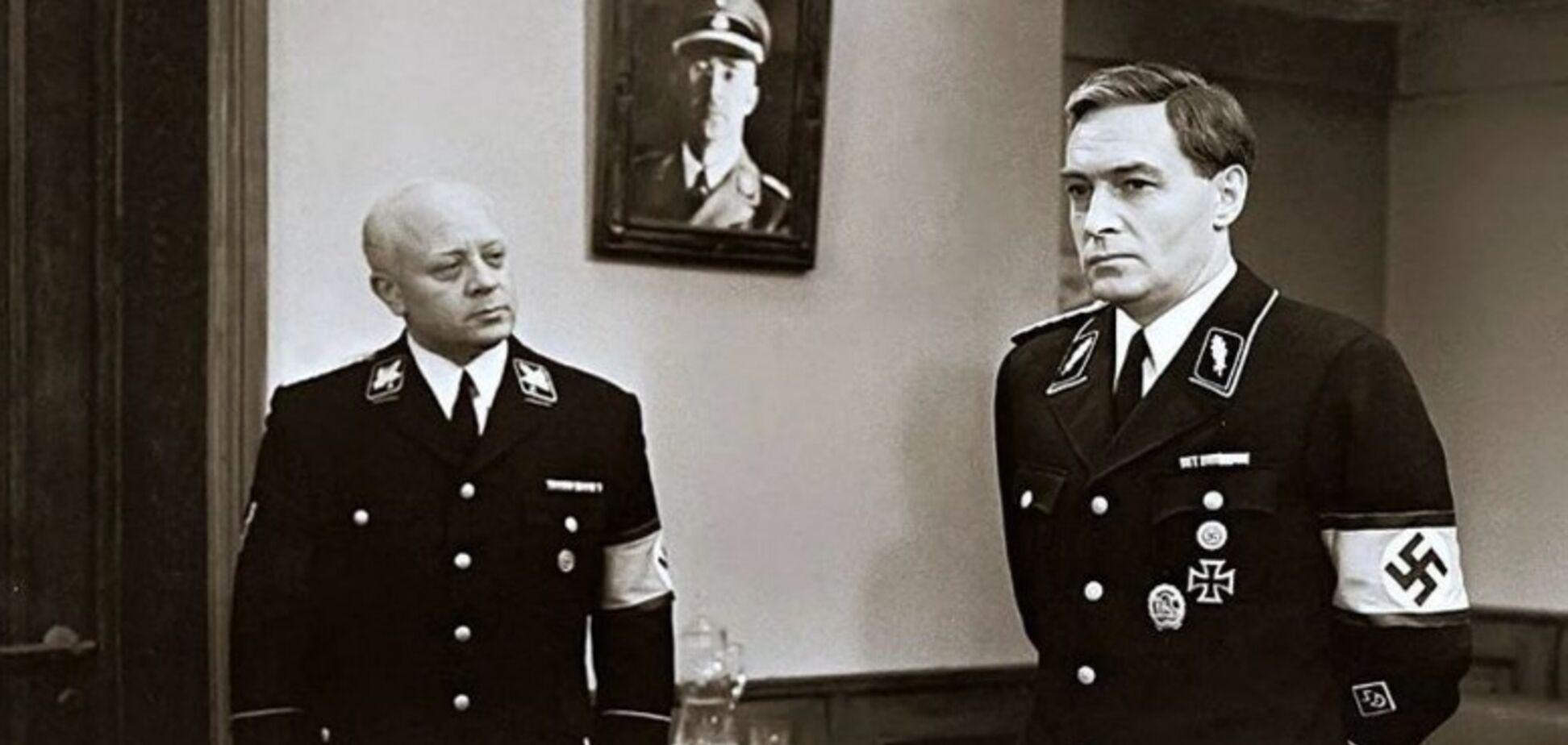 Чому СРСР зображував німців розумними в серіалі '17 миттєвостей весни': розкрилася мета КДБ
