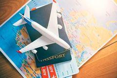Чотири авіакомпанії відновлять польоти з України: дати і напрямки