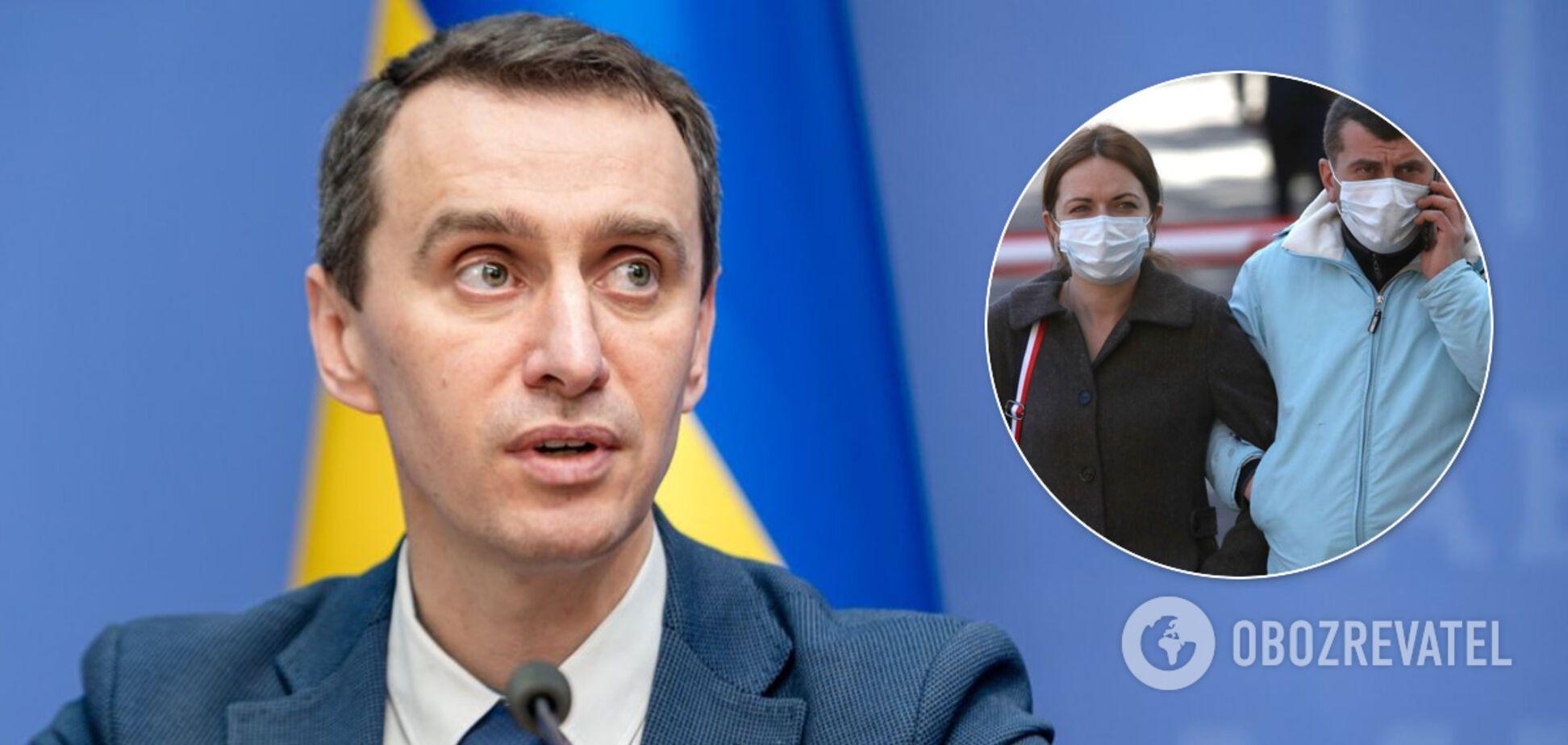 Коли в Україні можна буде ходити без маски: в МОЗ зробили прогноз