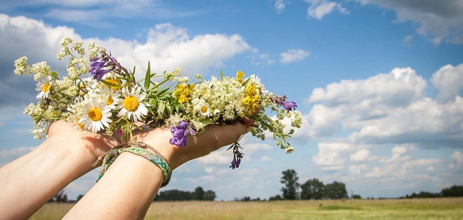 В Україну увірветься літо: синоптики потішили теплим прогнозом